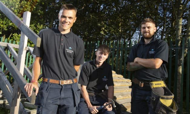 Newcastle Apprentices Aiming for Gold at National Final
