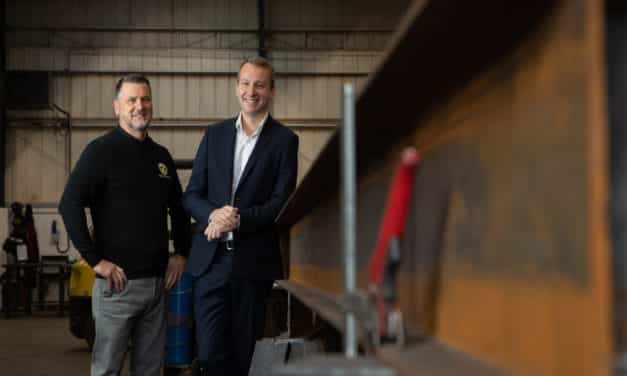 Sunderland company continues ambitious growth trajectory