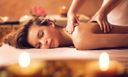 Spa Services- An Easy Way To Detox And Relax