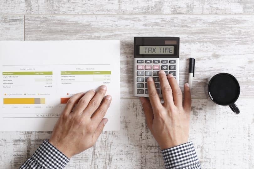 Tips For Hiring A Tax Accountant