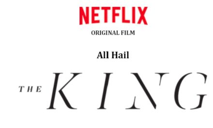 Watch the official trailer for Netflix's THE KING starring Timothée Chalamet