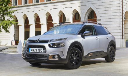 CITROËN UP TO £5,000 UK SWAPPAGE SCHEME EXTENDED TO INCORPORATE ENTIRE CAR RANGE