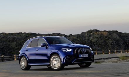 THE NEW MERCEDES-AMG GLE 63 4MATIC+ AND GLE 63 S 4MATIC+