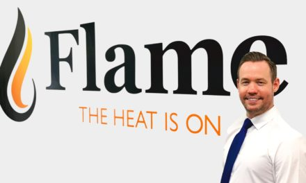 Flame Heating Group joins prestigious league table for sales growth