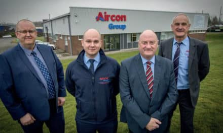 Aircon Group grows with acquisition of Allied Refrigeration