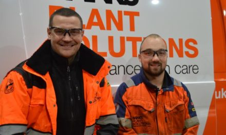 Banks Plant Solutions Awarded Authorised Engcon Service Partner Status In The UK