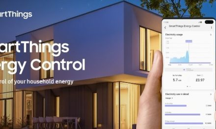 Samsung And Bulb Launch World's First Home Energy Control Service