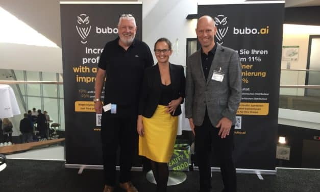 North East serial entrepreneur helping businesses increase profits, with AI pricing solution