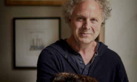 Hexham- raised artist Charlie Mackesy awarded Waterstones Book of the Year 2019 for The Boy, the Mole, the Fox and the Horse and Greta Thunberg announced as Waterstones Author of the Year 2019