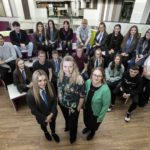 Consett students get ready for trip to Indian steel town