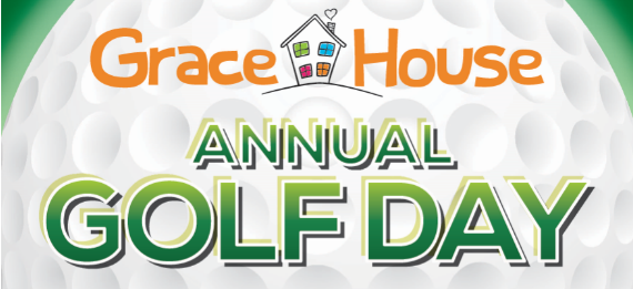 Grace House Annual Golf Day