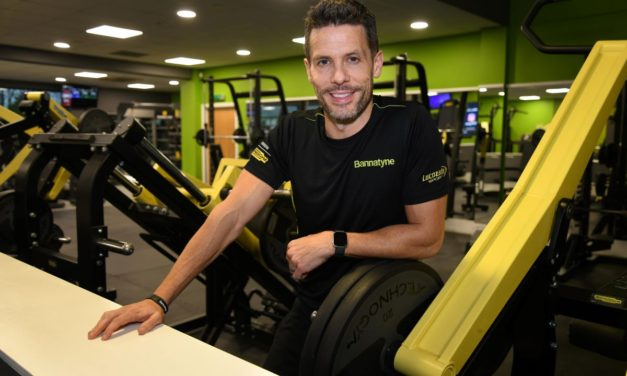 BANNATYNE GROUP APPOINTS EXPERIENCED FITNESS PROFESSIONAL