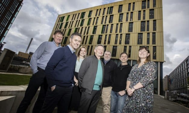 NEWCASTLE INTERNET-OF-THINGS BUSINESS IOTECH SECURES $7.5M FUNDING FROM GLOBAL COMPUTING FIRM