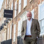North East business coach on track for record growth