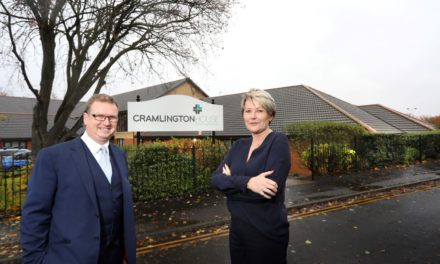 Dementia care provider appoints group finance director in push for growth