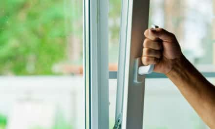 When to replace the glass in your window or door frames frames
