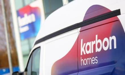 Karbon Homes wins bid to support Legal & General's affordable homes ambition