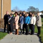Port of Tyne supports communities in South Tyneside