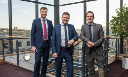 Energy for Growth team at North East Local Enterprise Partnership expanded through new appointments