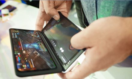 SIX REASONS LG G8X THINQ IS THE PERFECT GAMING COMPANION