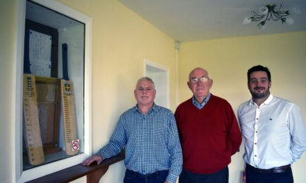 Lintz Cricket Club Creates New Hub For Community Use