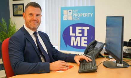 Private landlords benefit from North East rent rises, says My Property Box