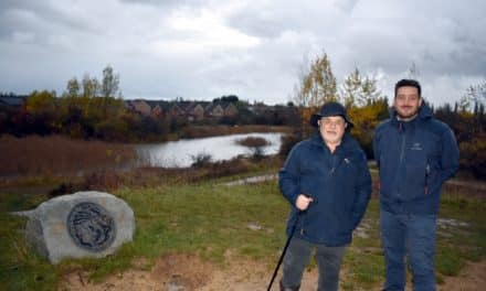 Maidendale Trust Nets Banks Group Grant To Improve Darlington Fishing Pond