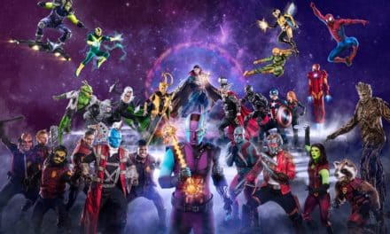 MARVEL UNIVERSE LIVE! ARRIVES IN NEWCASTLE FOR THE FIRST TIME!