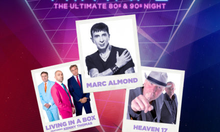 Get Ready for Mixtape – Scarborough OAT's 80s and 90s night is back for 2020!