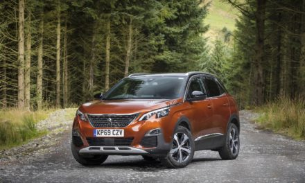 PEUGEOT EXCLUSIVE 'BLACK FRIDAY' DEALS AVAILABLE ON LEADING MODELS