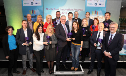 North East innovation network celebrates Award winners at VentureFest North East