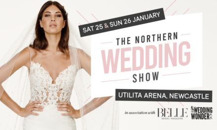 The Northern Wedding Show 2020 with Ian Stuart