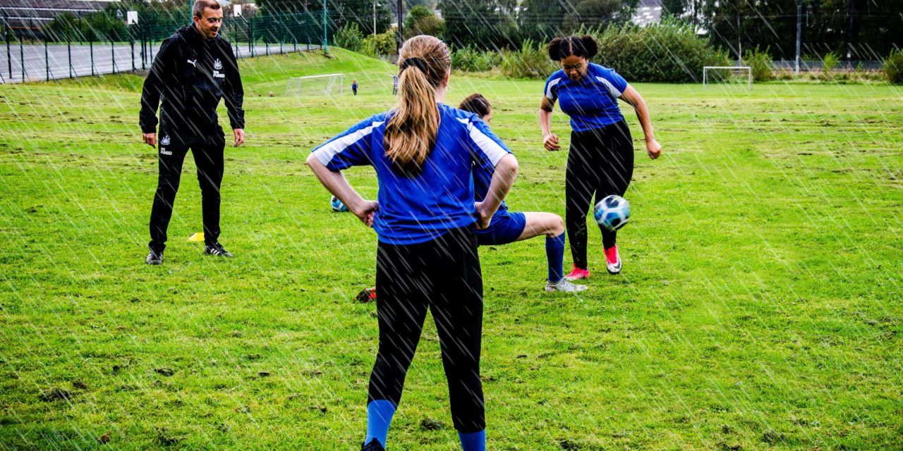 Sporting partnership brings learning to life