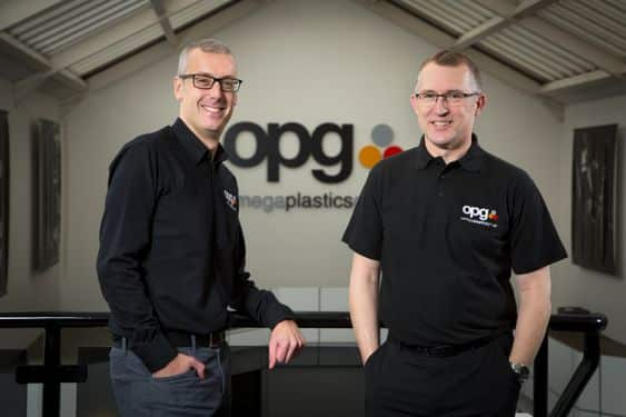 Omega Plastics Group appoints Group Commercial Director