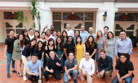 Osome Raises US $ 3 Million to Operate in Hong Kong and the UK