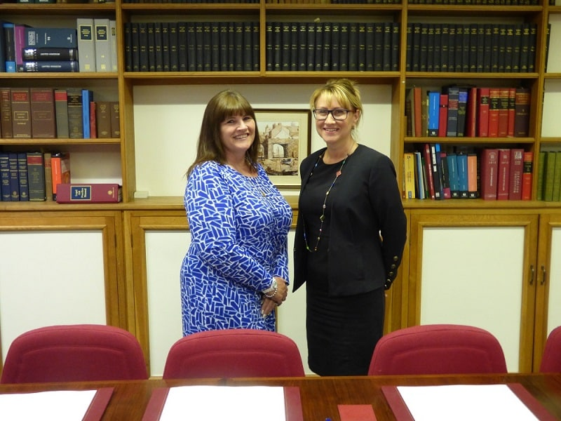 Region's Fastest Conveyancing Team Grows At Tilly Bailey & Irvine Solicitors