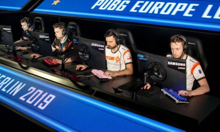 Samsung Unveiled As Official Monitor Sponsor Of PUBG Europe League 2019
