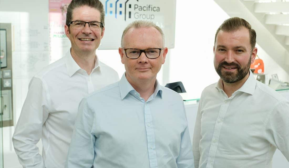 New Chief Financial Officer appointed at Pacifica Group