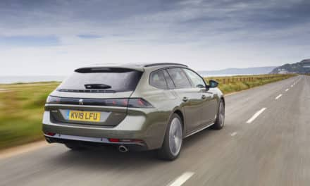 Good things can get better when it comes to the Peugeot 508