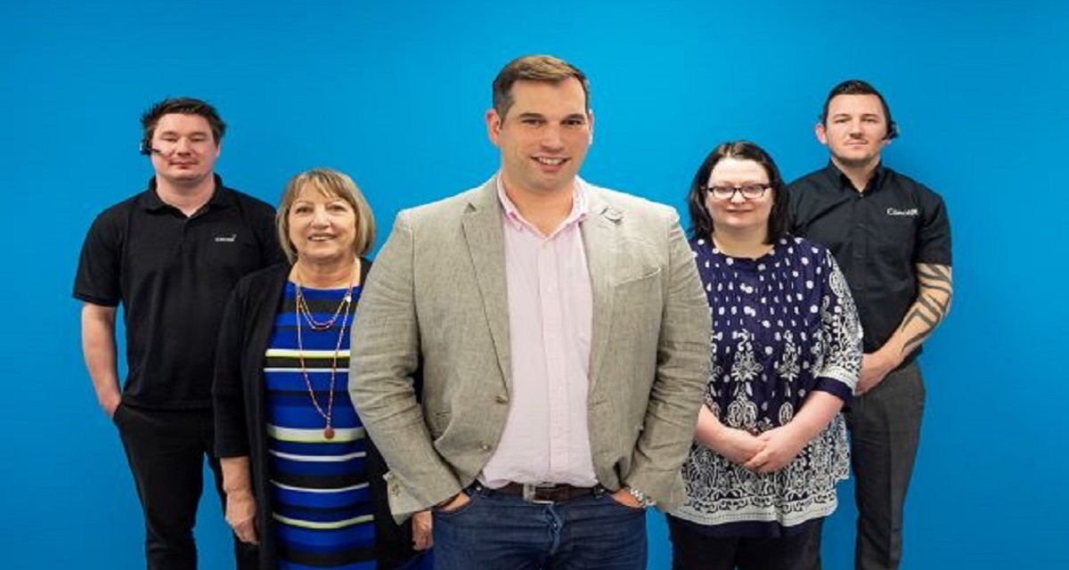 A string of achievements marks further growth for Durham IT professionals