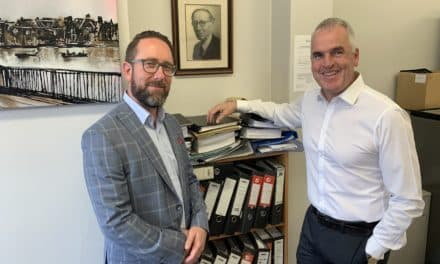 Software development firm helps transform one of Middlesbrough's oldest businesses