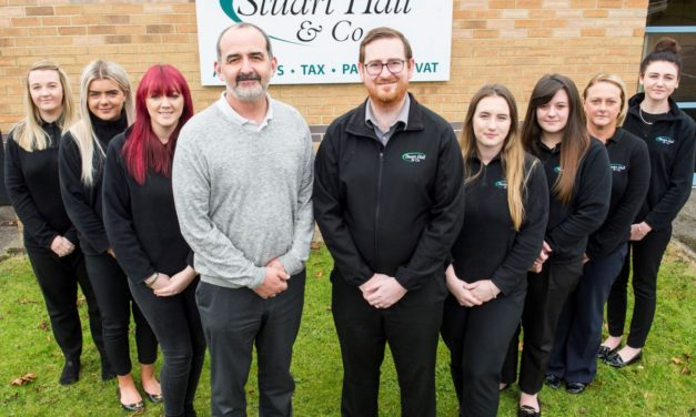 Growth adds up for accountants