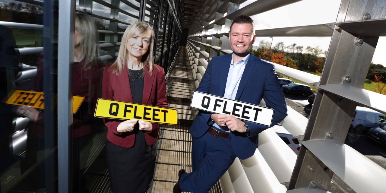 Q Fleet expands to meet UK demand