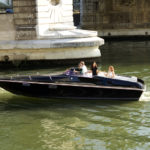 RENAULT 'SECOND LIFE' BATTERIES POWER INNOVATIVE ALL-ELECTRIC PASSENGER BOAT