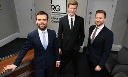 Strong half year performance results in new hires at RG Corporate Finance