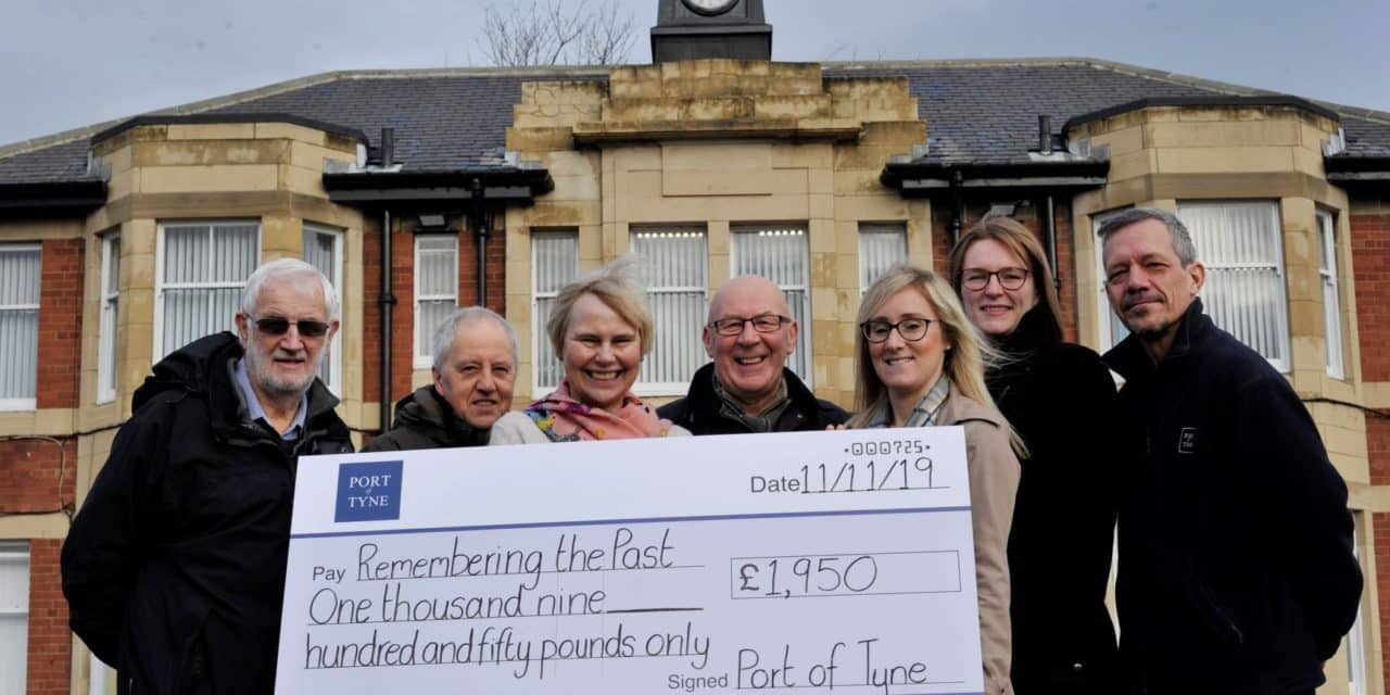 Port of Tyne fund to uncover stories of ship-building community's past