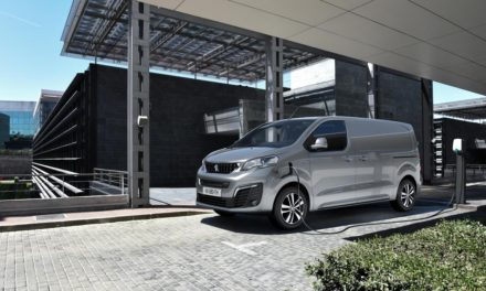 ALL-NEW PEUGEOT e-EXPERT: THE EXPERT IN ELECTRIC