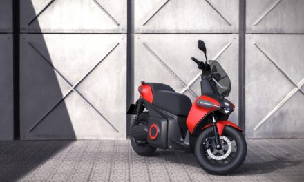 SEAT UNVEILS NEW e-SCOOTER CONCEPT AT SMART CITY EXPO