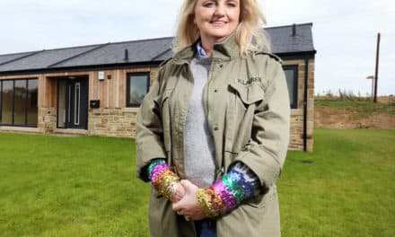 Bankruptcy to brilliance – the inspiring story of multi-million pound rural entrepreneur Sarah Pittendrigh