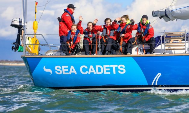 Sea Cadets seek old crew mates in North East England